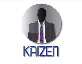 #21 for Design a Logo for kaizen by dannnnny85