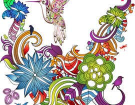 #7 para The ultimate colourful design por samazran