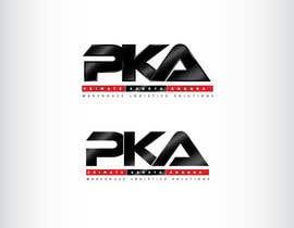 nº 68 pour Design a Logo for PKA par GeorgeOrf