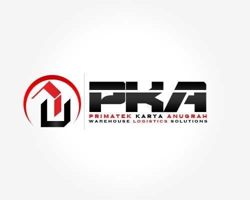 Inscrição nº 107 do Concurso para Design a Logo for PKA