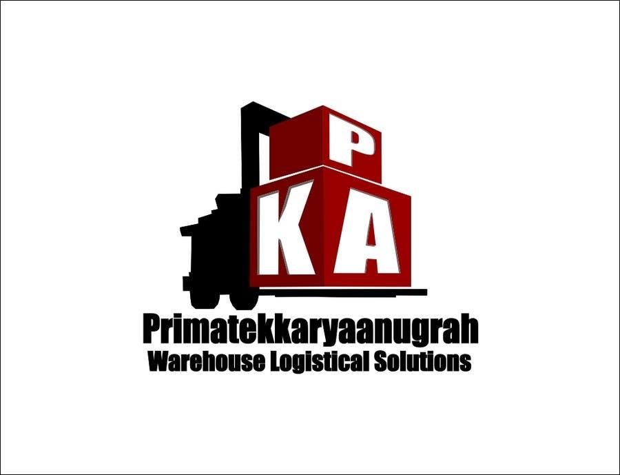 Inscrição nº 22 do Concurso para Design a Logo for PKA