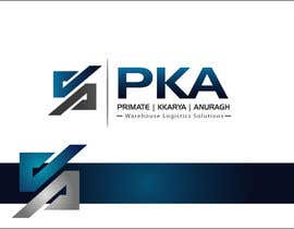 #31 for Design a Logo for PKA by saimarehan