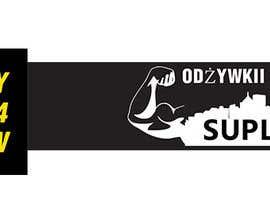 ephdesign13 tarafından Design simple shop banner için no 12