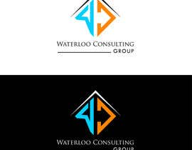#19 for Design a logo for my consulting firm. by Astri87