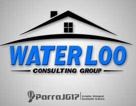 #9 for Design a logo for my consulting firm. by parrajg17