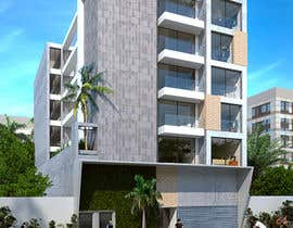 imudryk tarafından Realistic 3D Render of a building için no 32