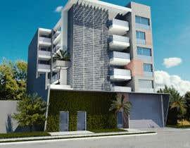 sumkinator tarafından Realistic 3D Render of a building için no 11