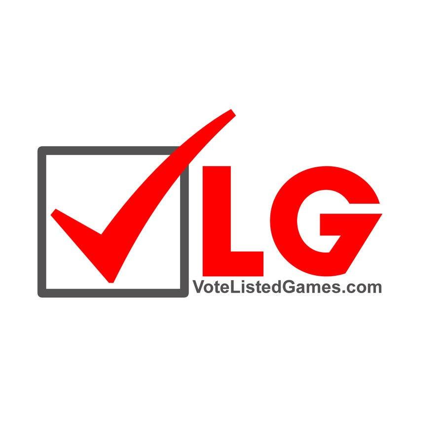 Penyertaan Peraduan #40 untuk Design a Logo for VoteListedGames