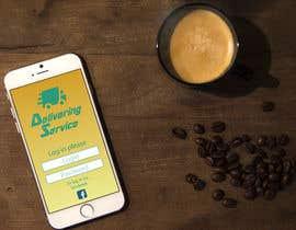 Nro 6 kilpailuun Design an App käyttäjältä Feladio