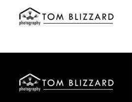 #25 for Design a Logo for a Photographer by Astri87