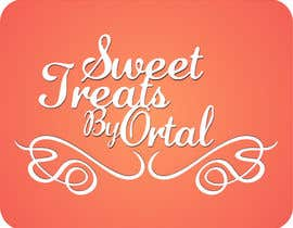 #2 para Design some Business Cards for Sweet treats by ortal por Allnorton