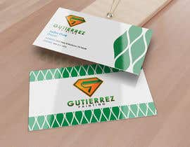 #24 untuk Design some Business Cards for Painting Company oleh creativezd