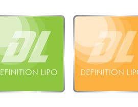 #107 untuk Logo Design -- Definition Lipo oleh GordonBeech