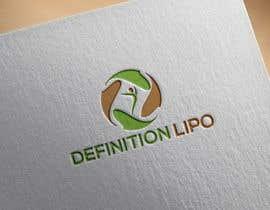 #85 untuk Logo Design -- Definition Lipo oleh hanifbabu84