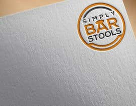 Nro 47 kilpailuun Logo Design for Bar Stools Website käyttäjältä adilesolutionltd
