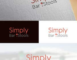 Nro 33 kilpailuun Logo Design for Bar Stools Website käyttäjältä plaboneee123