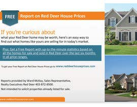 #20 for Design a Real Estate postcard by mydZnecoz
