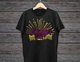 KaimShaw tarafından Design a T-Shirt - Daddy's Girl için no 15