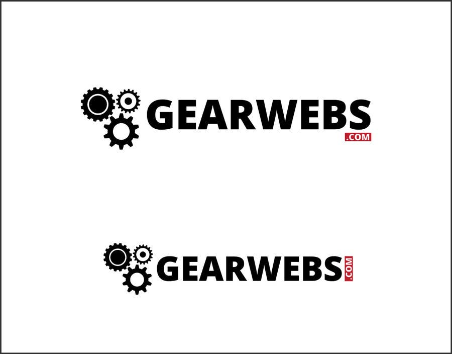 #2 for Illustrate Something for Gearwebs.com logo by KaplarDesigns