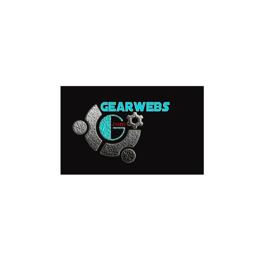 #7 for Illustrate Something for Gearwebs.com logo by ayubouhait