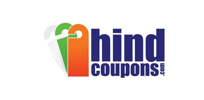 #61 for Design Logo for Hind Coupons by janithnishshanka