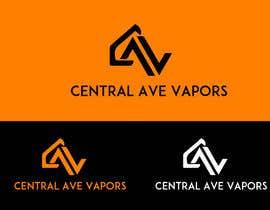 #218 for Design a Logo for an E-cig/Vapor Store - Central Ave Vapors -- 4 by ir512