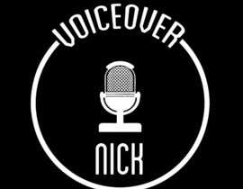 nº 22 pour Design a Logo for Voice over Artist par AliciaPelayo