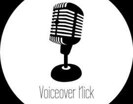 nº 25 pour Design a Logo for Voice over Artist par simgheb