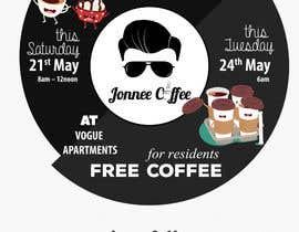 breekbrains tarafından Free Coffee and Cupcakes! için no 3