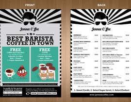 Nro 22 kilpailuun Free Coffee and Cupcakes! käyttäjältä teAmGrafic