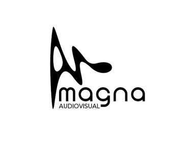 JoseGutierrez01 tarafından Design a Logo for MAGNA AUDIOVISUAL için no 97