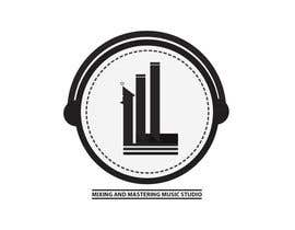 #18 para Design a Logo for ILL COMPANY/ILL CO. Music Mixing & Mastering por maracha
