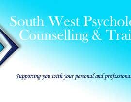 #98 pёr Logo Design for South West Psychology, Counselling & Training Services nga iddna