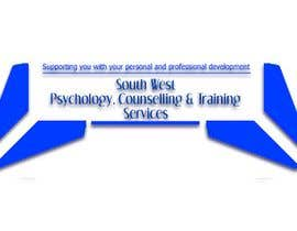 #83 για Logo Design for South West Psychology, Counselling & Training Services από sukeshhoogan