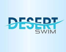 Nro 125 kilpailuun Design a Logo for Desert Swim käyttäjältä DJMK