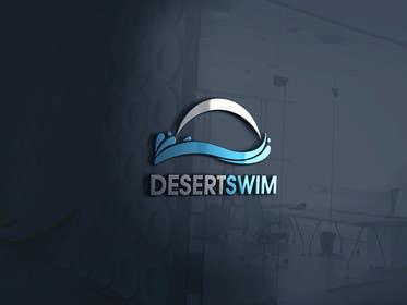 solutionallbd tarafından Design a Logo for Desert Swim için no 109