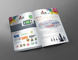 #7 para Design a Brochure for BOLD! Mobile Community Platform por xtreemsteel