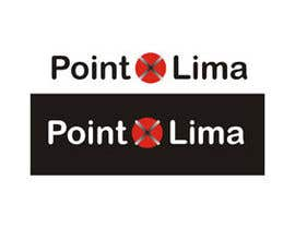 #124 para Design a Logo for Point Lima por primavaradin07