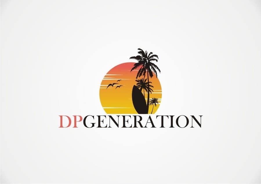 Contest Entry #45 for DPGENERATION APPAREL LOGO