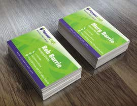 #207 for Business Card Design af ryanmahendra