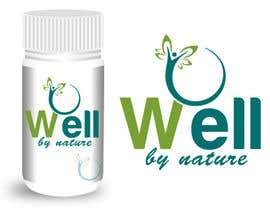 #92 for Design a Logo for Vitamin Supplement Brand af fazilmahesania