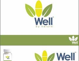 #84 for Design a Logo for Vitamin Supplement Brand af lanangali