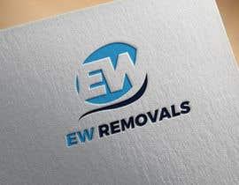 Nro 95 kilpailuun Design a Logo for EW Removals käyttäjältä davismarias