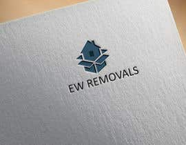 #101 for Design a Logo for EW Removals by subornatinni