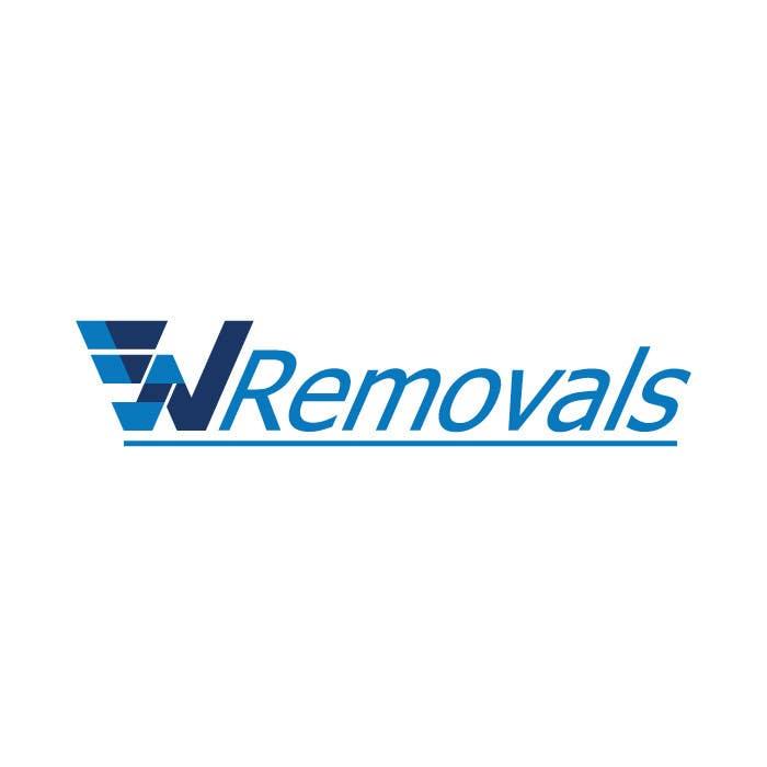 Kilpailutyö #13 kilpailussa Design a Logo for EW Removals