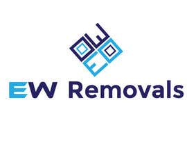 #106 for Design a Logo for EW Removals by arkwebsolutions
