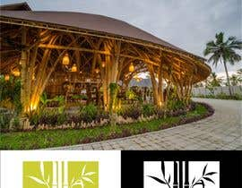 #62 for Design a Logo for a restaurant in bali with unique structure af alpzgven
