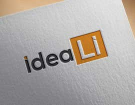 "#84 for Logo ""Ideali"" by COMPANY001"