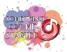 Nro 28 kilpailuun 'Something Got Me Started' music band logo käyttäjältä rpalamary