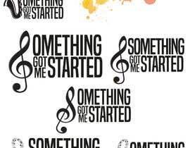 Nro 32 kilpailuun 'Something Got Me Started' music band logo käyttäjältä RedHotIceCold